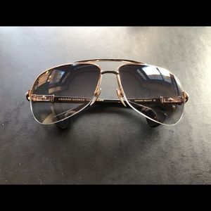 6711d6589a74 Chrome Hearts Grand Beast III sunglasses